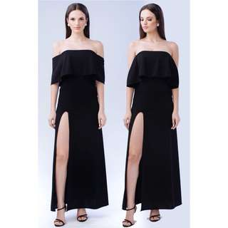 Gown for Rent (Zoo; Medium)