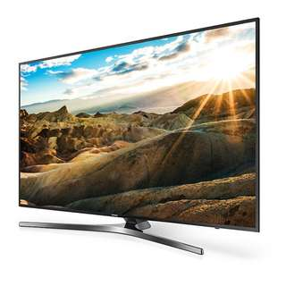 Samsung 55KU6400K DVB 4K Smart LED TV. Model: UA55KU6400K.4K Resolution.3 Years Warranty. PSB Safety Mark Approved.