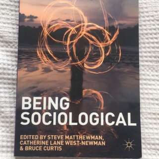 UoA Sociology