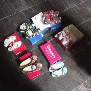 Brand new shoes for Kids