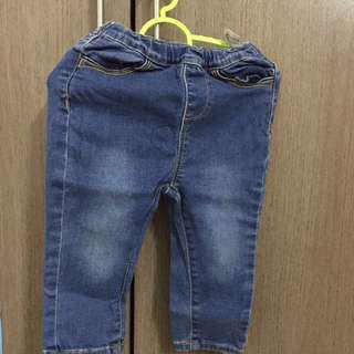 Jeans for baby - Original Poney