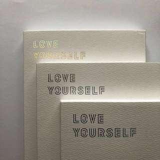 BTS: Love Yourself Her Album [PH]