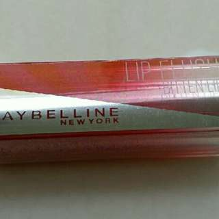 Maybelline雙色唇膏 Two colour