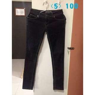 牛仔褲 平量約38公分 #好物任你換 #我的女裝可超取 #我的男裝可超取