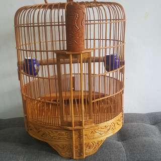 Hwa Mei 15 inch cage