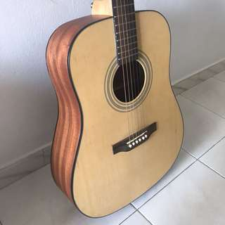 Maestro Acoustic Guitar SD-1X