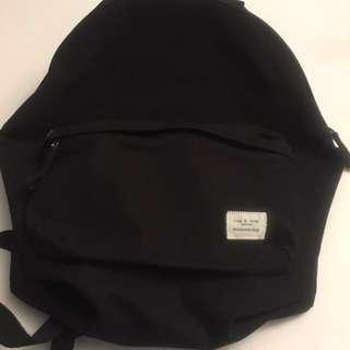 Authentic rag  & bone  Standard Issue Backpack