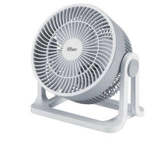 Fan - Brand New iFan Turbo