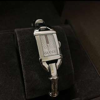 100% Authentic Gucci Watch