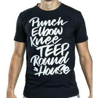 MTP Fight Tshirt