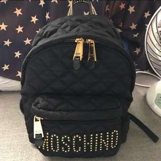 Moschino bag 袋 背包 chanel