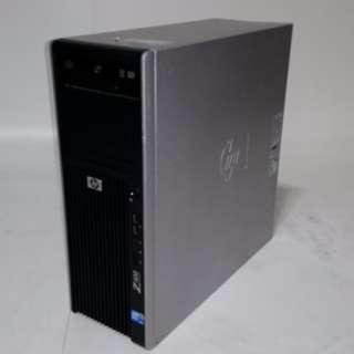 HP Z400 High End Workstation Xeon 2.80 Ghz 12GB RAM 500GB Quadro 2000 Windows 7