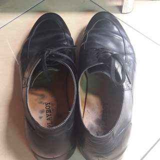 Sepatu Kerja Sepatu Pantofel Playboy