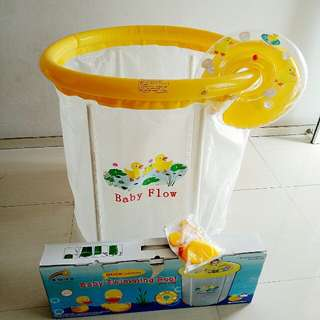 Baby Flow baby spa