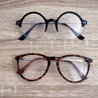 Kacamata RAYBAN | Beli 1 Gratis 1 | 40 Ribu Only!