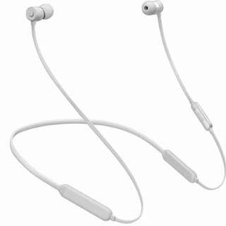 BeatsX Silver