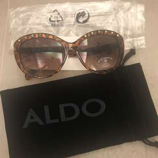 Brand New Aldo Sunglasses
