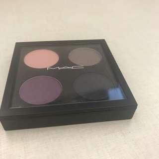 MAC Shop N Drop Eyeshadow Palette