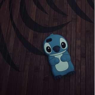 Iphone 5/5s case // Stitch