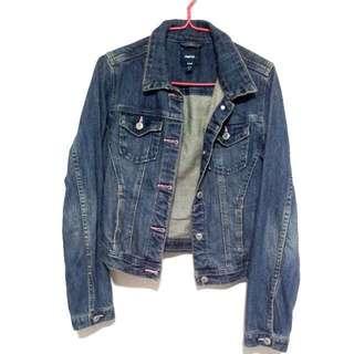 #1212YES GAP denim outerwear