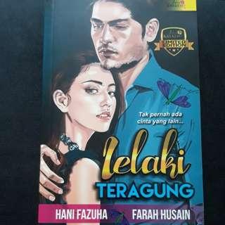 Malay Novel Sequel Lelaki Pilihan Terakhir And Dia Random Guy