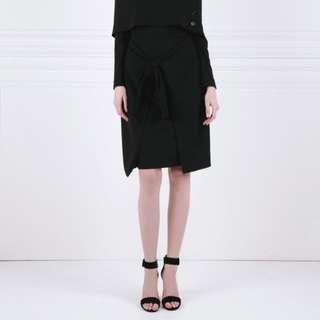 Delphine Knot Skirt