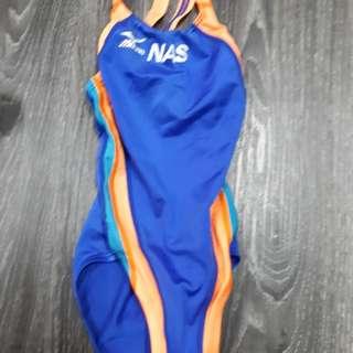 Mizuno swim suit