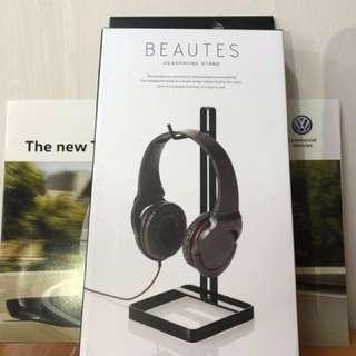 日本Yamasaki 耳機架headphone stand