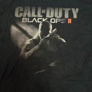 Call Of Duty Tee
