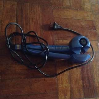 Authentic Babyliss Pro Curler