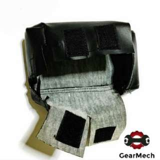 *New* Slim IU Leather Cover / Protective Motorbikes (Self Collection/ Postage)