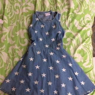Little Miss Dress