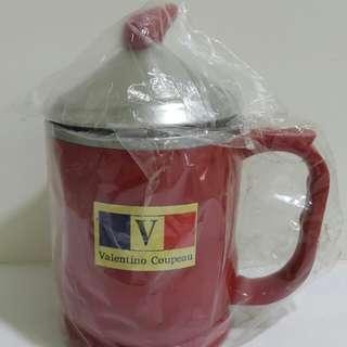 【Valentino Coupeau】范倫鐵諾 不銹鋼保溫杯