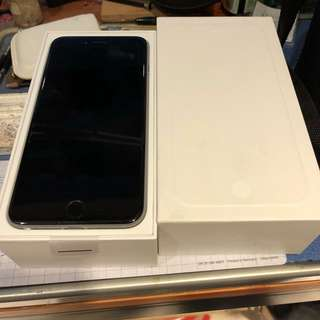 iPhone 6 Plus 64g MY