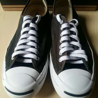 Converse Jack Purcell size 43