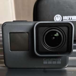 GoPro HERO5 Black : Camera