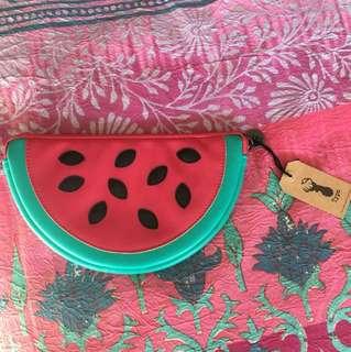 new watermelon case