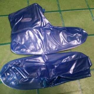 Shoes Rain coat