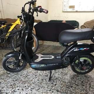 Elictric bike