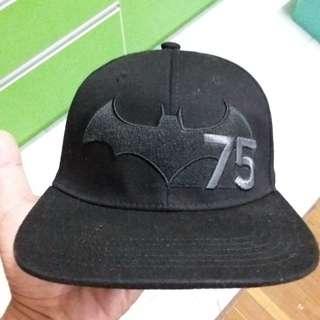 DC Cap Batman