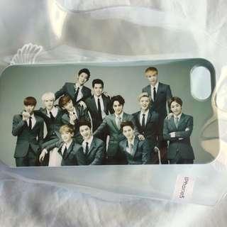 EXO IPHONE 5 CASE