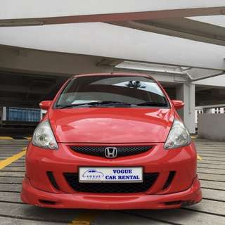 Car Rental Yew Tee MRT