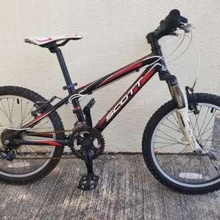 Scott Mountain Bike (for kids)