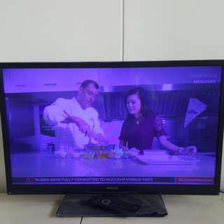 Preowned Philips LED TV For Sale