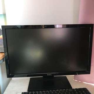 20寸Dell 電腦顯示屏 mon