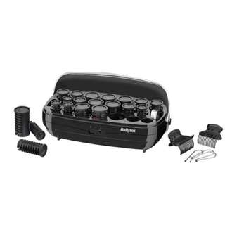 BaByliss Heated Hair Rollers (Thermo-Ceramic)