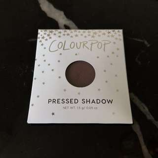 ColourPop Pressed Shadow – Cloud Nine