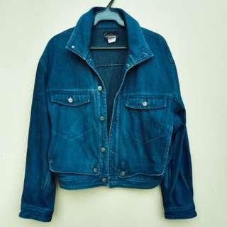 Girbaud Vintage Denim Jacket