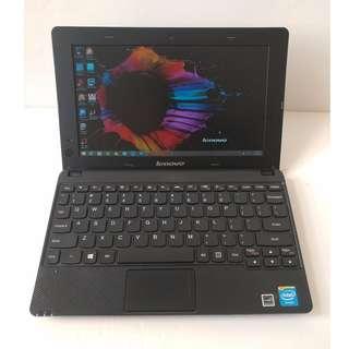 Lenovo E10-30 Notebook