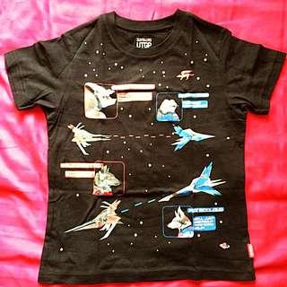 Uniqlo Kids Nintendo Tshirt (Brand New)